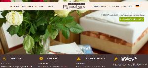 Tvorba www - Penzion Pomněnka