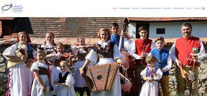 Tvorba www - Veselá dudácká muzika