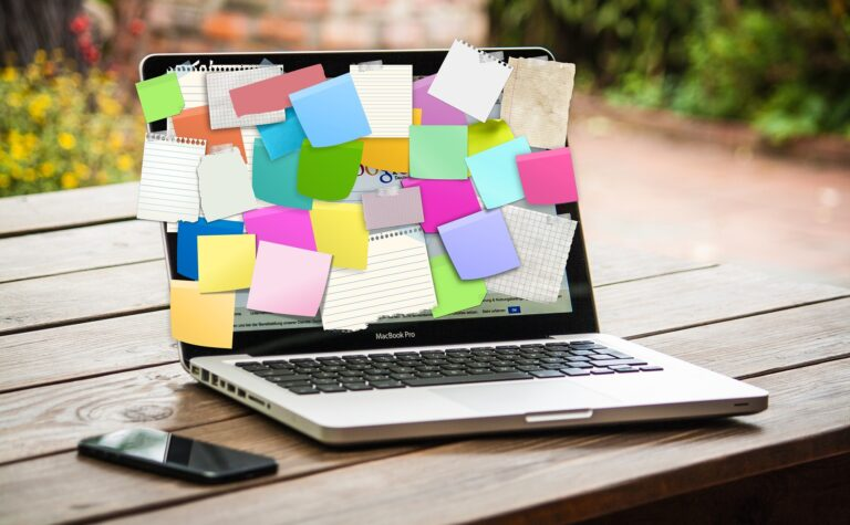 Tři věci, které na svém webu můžete zlepšit hned teď